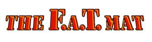f.a.t. mat logo large