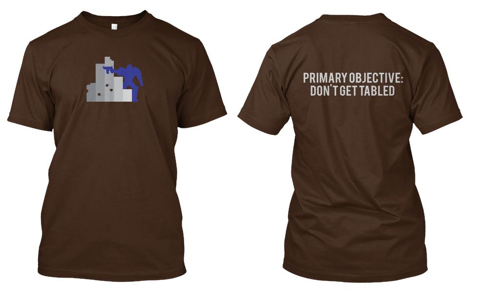 Variance Hammer Has T-Shirts - Wargaming Hub