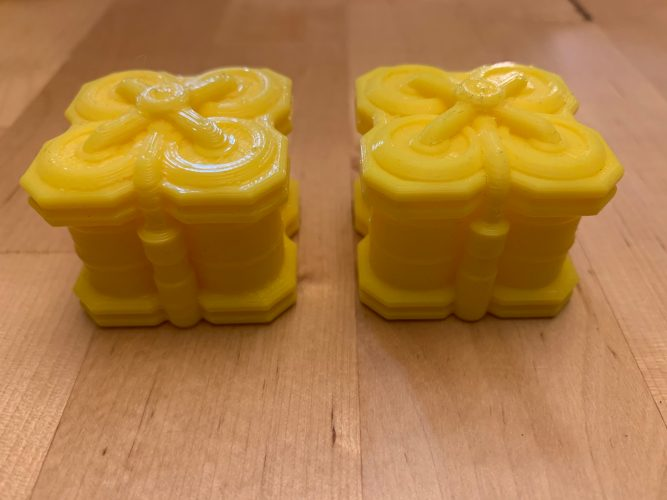 The Great 3D Print Prime-Off