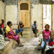 Health Care in Haiti