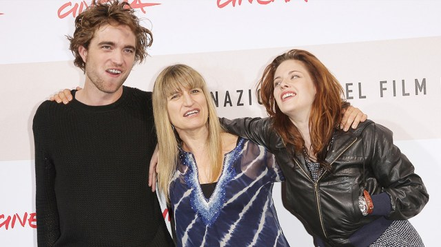 Catherine Hardwicke: Despite 'Twilight' Success Hasn't Been Easy Road -  Variety