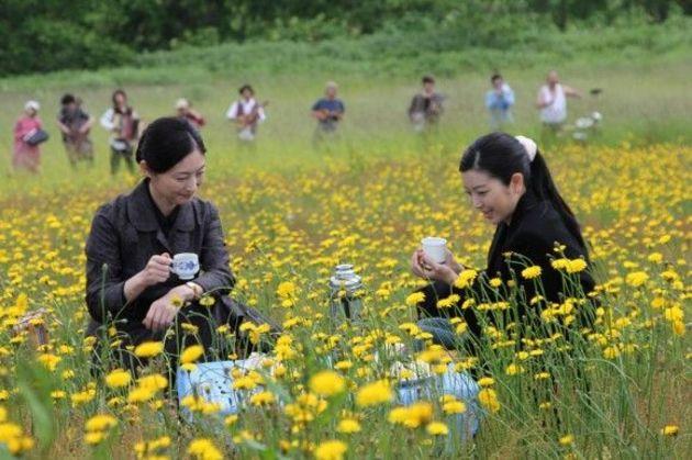 Seven Weeks' Review: Nobuhiko Obayashi's Profound Drama - Variety