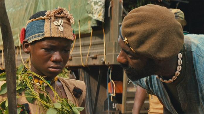 Beasts of No Nation' Review: Idris Elba Stars in Cary Joji Fukunaga's  African War Drama - Variety