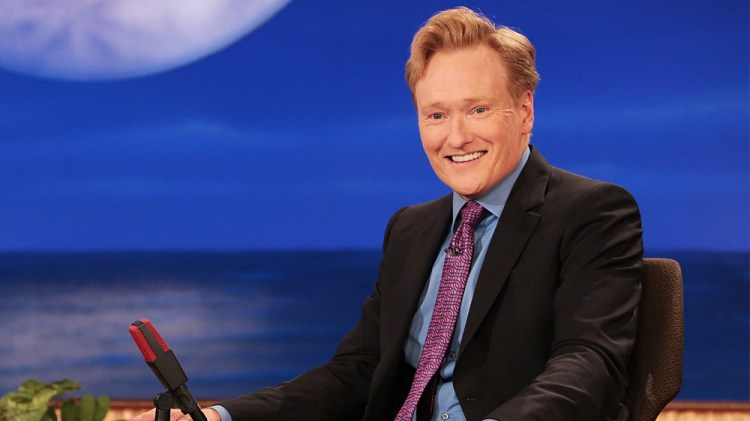 Conan O'Brien's Career Evolution is As Timely As Ever - Variety