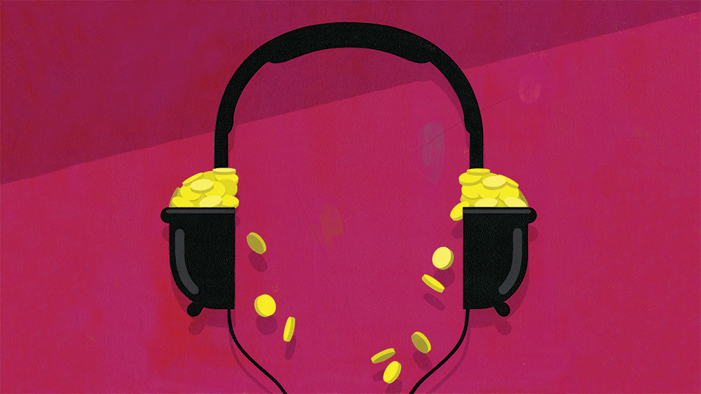 U.K. Government Calls for Further Research Into Music Streaming Sector; Keeps Options Open