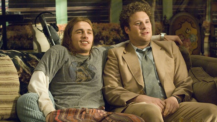 Seth Rogen Shares 'Pineapple Express' Facts on Its 10th Anniversary -  Variety