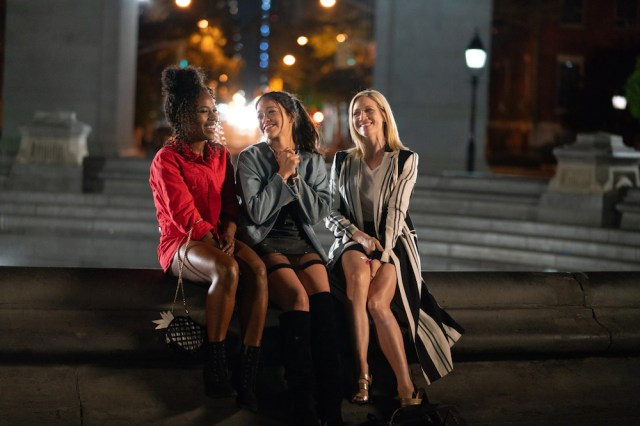Someone Great' Review: Netflix's Solid Portrait of Female Friendship -  Variety