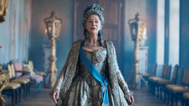 TV Review: 'Catherine the Great' Starring Helen Mirren - Variety