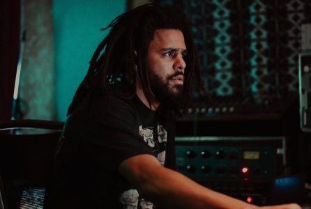 J. Cole Reveals Release Date For 'The Off-Season' Album - Variety