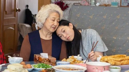 The Farewell: Meet Zhao Shuzhen, Awkwafina's On-Screen Grandma - Variety