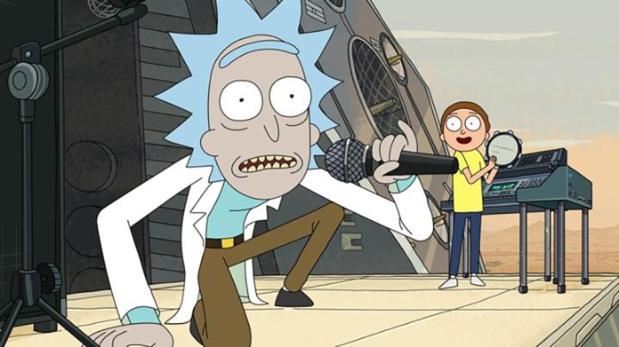 Rick And Morty Season 5 Set For June Premiere On Adult Swim Variety