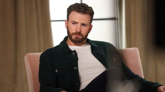 Chris Evans Returning to Marvel Cinematic Universe - Variety