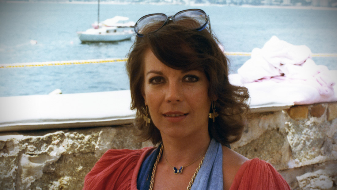 Author of Natalie Wood Book Petitions L.A. Sheriff to Obtain Confidential Death Records