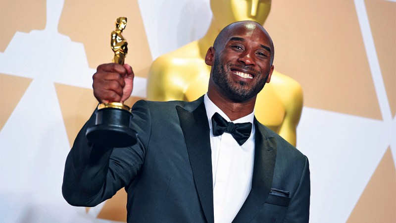 Kobe Bryant's Second Act in Entertainment Was Cut Short - Variety