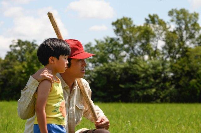 Minari' Review: Growing Up Korean Outside Little Rock, Arkansas - Variety