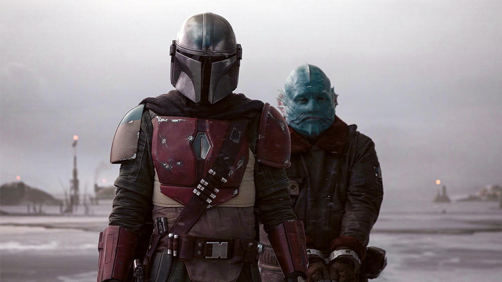 As 'Mandalorian' Returns for Second Season, Composer Ludwig Goransson Hints at New Themes