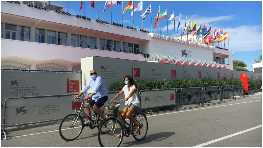 Venice Film Festival Details COVID Plan, Says It Will Be 'Less Complicated' Than Cannes