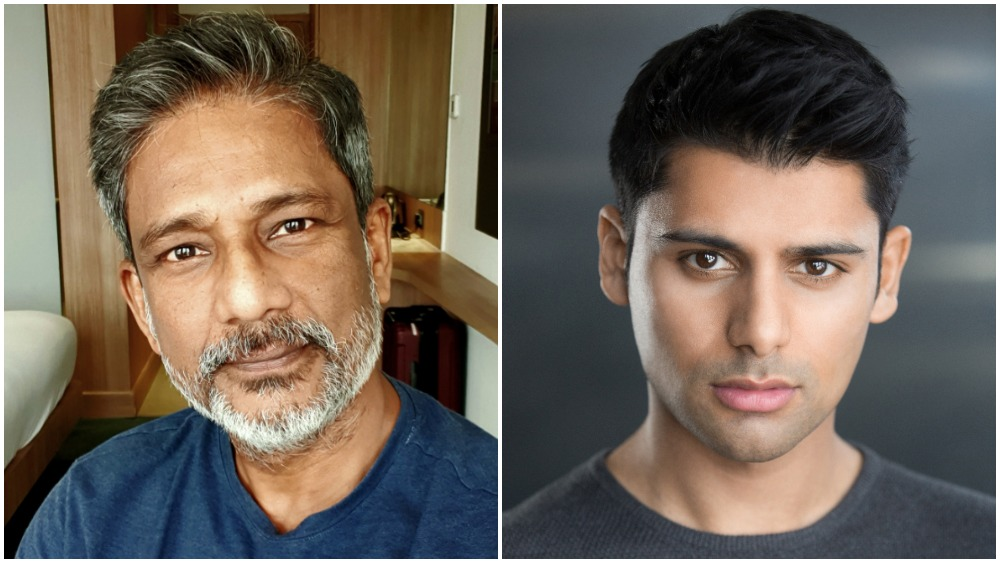 Adil Hussain, Antonio Aakeel Set British Indian Immigrant Feature 'Footprints on Water' (EXCLUSIVE)