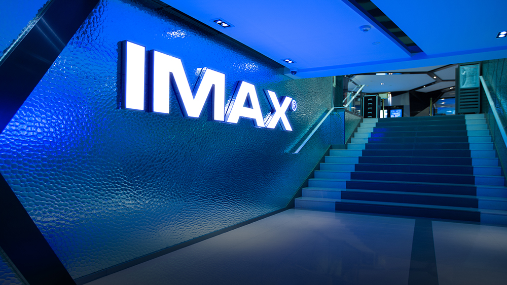 Imax China Loses $26 Million But Claims to Be Strengthened Post-Pandemic