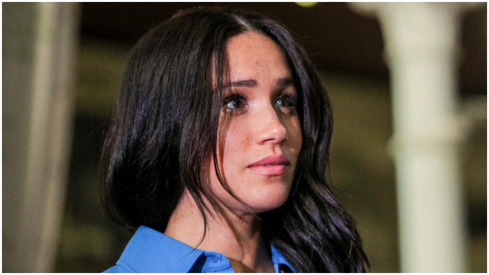 Meghan Markle Reveals Miscarriage Pain in July, Encourages Empathy for Thanksgiving in Candid Op-Ed