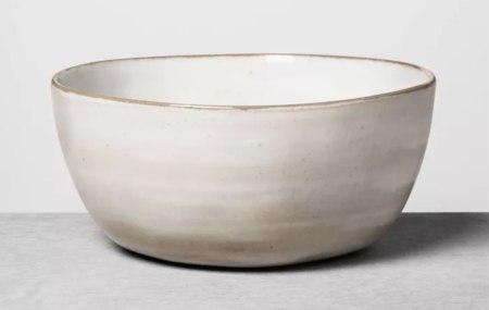 Target Stoneware Bowl