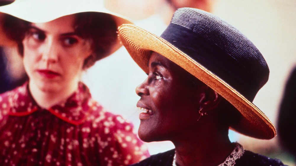 Cicely Tyson: 'Sounder' Star Is American Royalty With a 70-Year Career - Variety