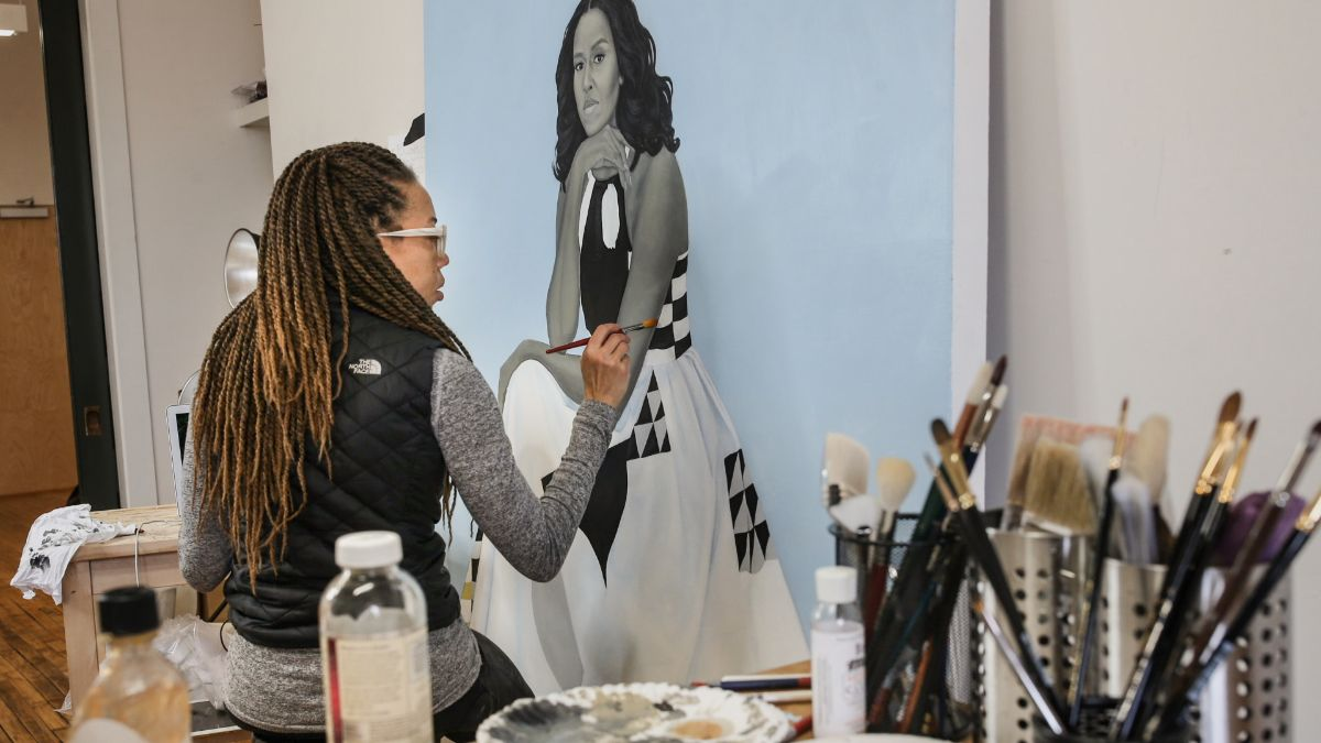HBO Announces 'Black Art: In the Absence of Light' Release Date (TV News Roundup)