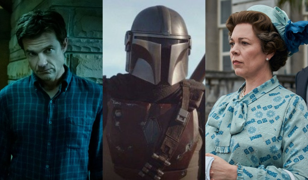 Golden Globes Best TV Series 2021 - Drama Predictions - Variety
