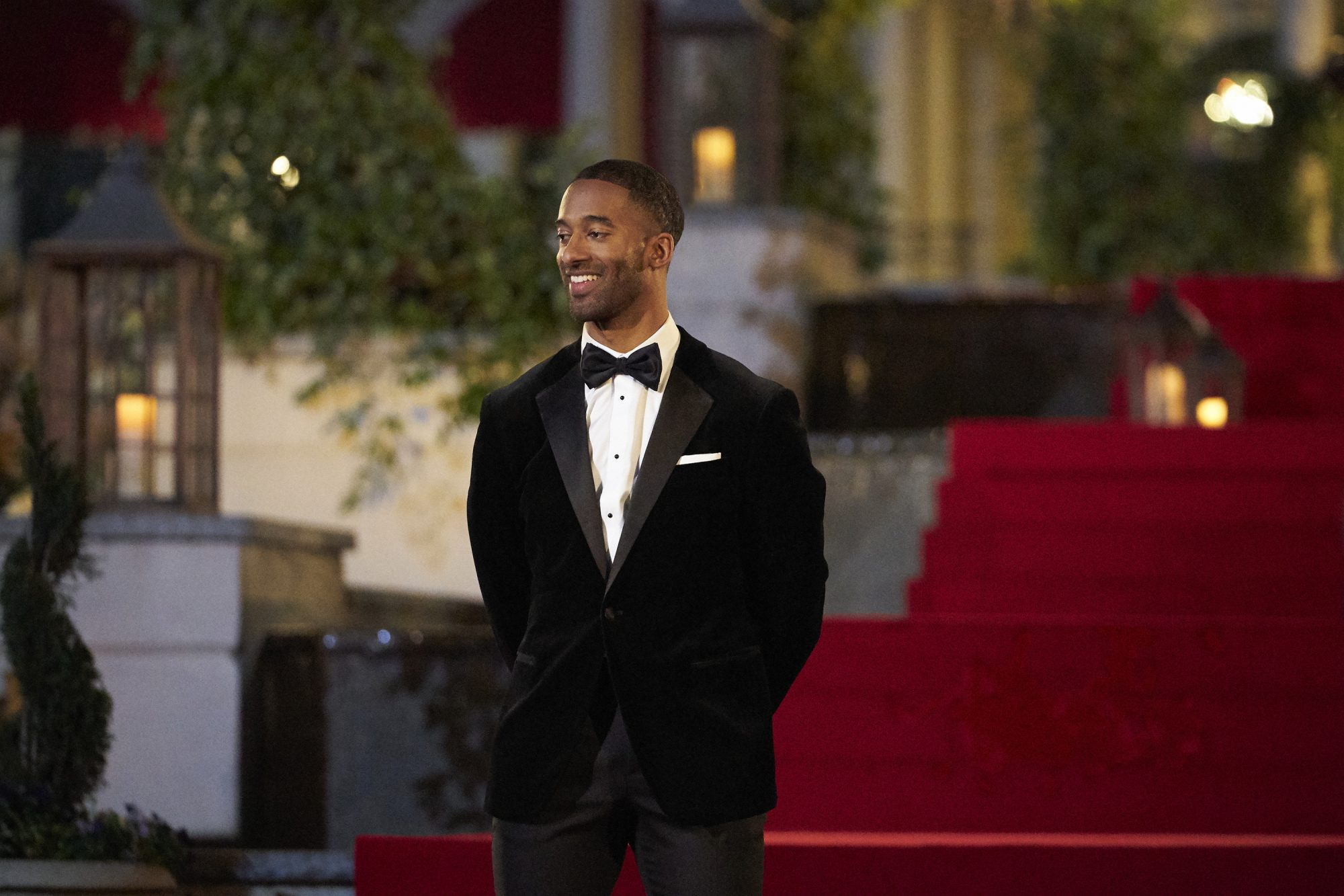 'The Bachelor' Executive on Matt James' Ratings and Diversifying the Audience