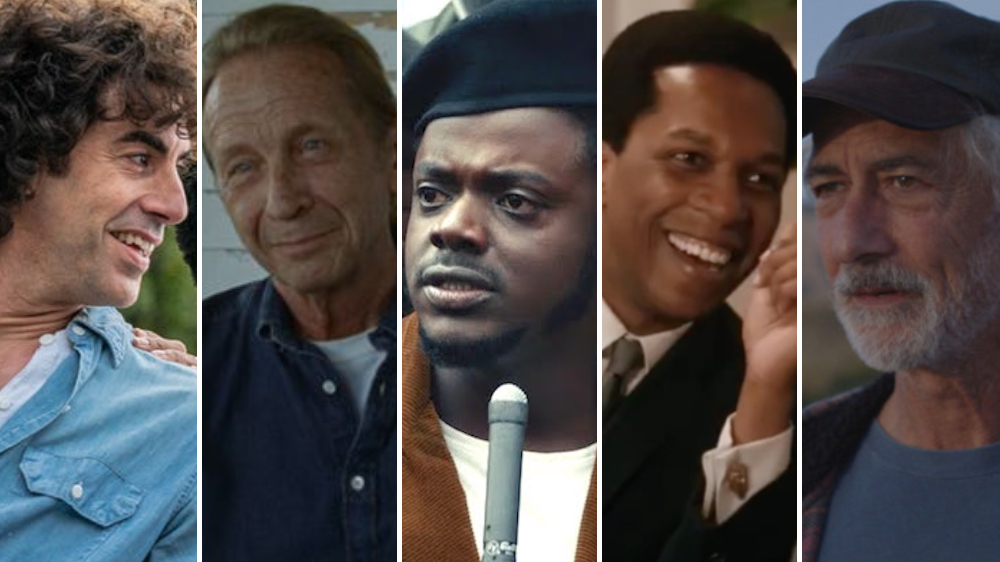 2021 Oscars Best Supporting Actor Predictions - Variety
