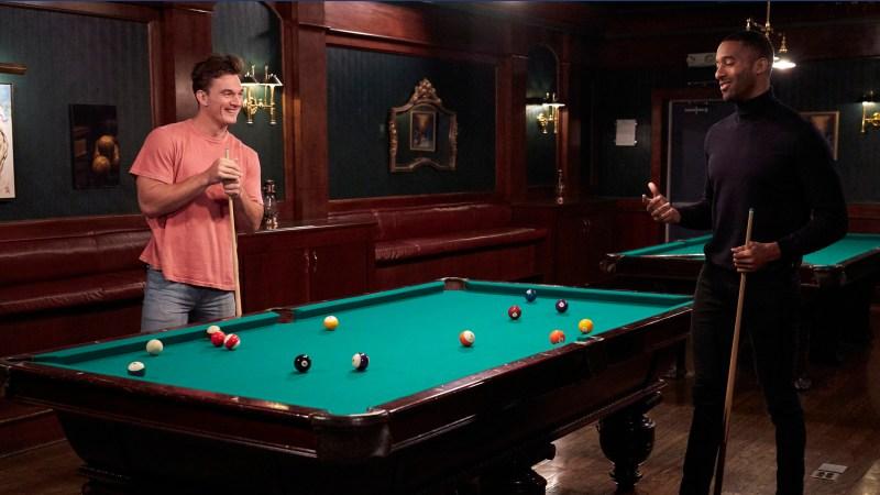 The Bachelor' Recap: Tyler Cameron, Heather Martin Arrive for Matt - Variety