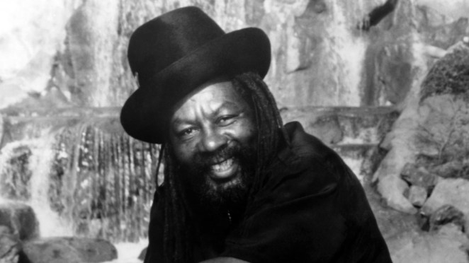 U-Roy Dead: Influential Reggae Artist Known for 'Toasting' Was 78 - Variety