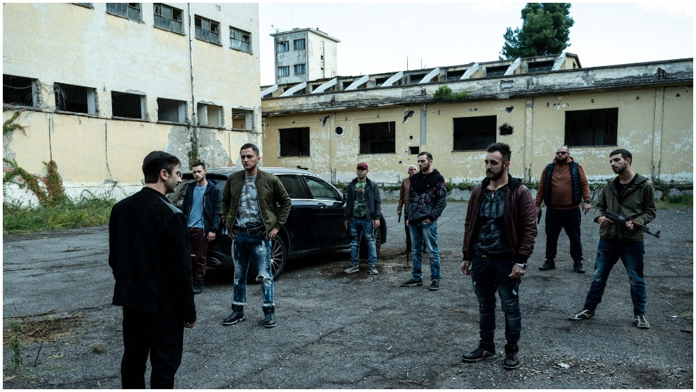 'Gomorrah': First Look at Final Season (EXCLUSIVE)