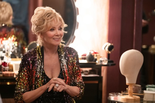 Jean Smart Reveals Real-Life Comedian Inspirations for 'Hacks' Role -  Variety