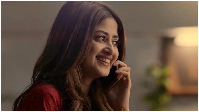 Dhoop Ki Deewar': Trailer With Sajal Aly, Ahad Raza Mir Is Revealed -  Variety