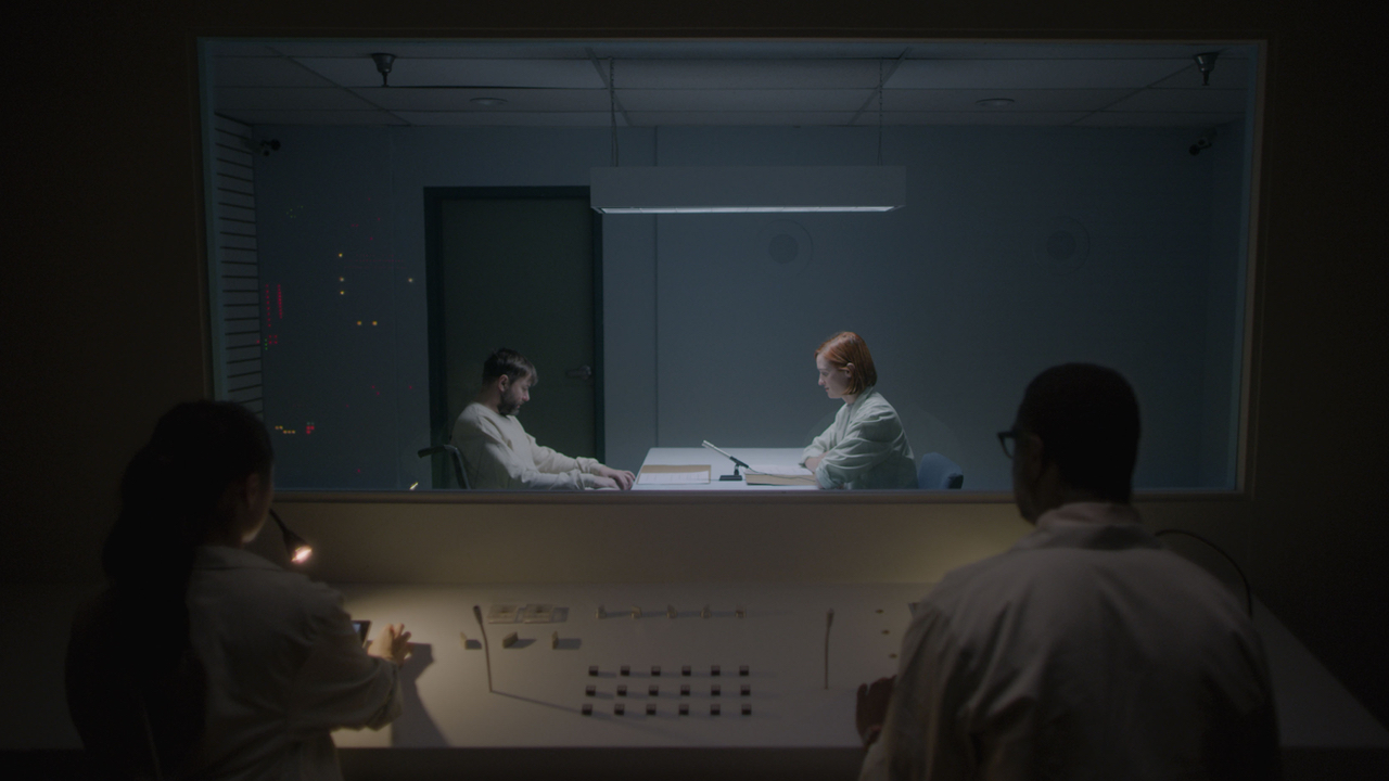 'Ultrasound' Review: A Frustrating Sci-Fi Puzzle-Box Thriller