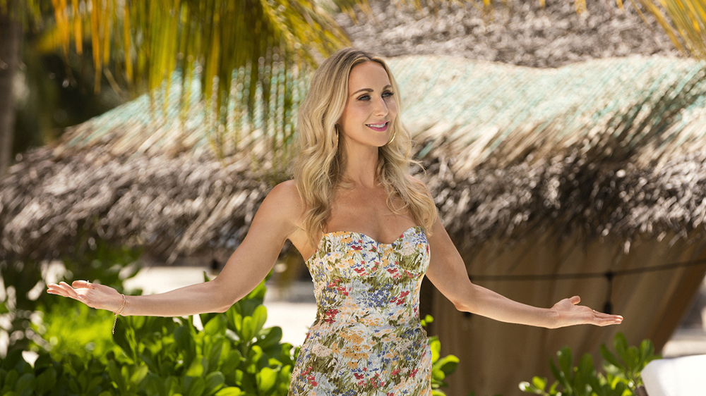 Why Nikki Glaser Went Into 'FBoy Island' Thinking F-Boys Could Change