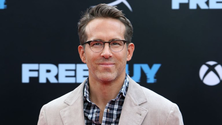 Watch Ryan Reynolds Says He's 'Taking a Little Sabbatical From Movie Making' – Google Entertainment News