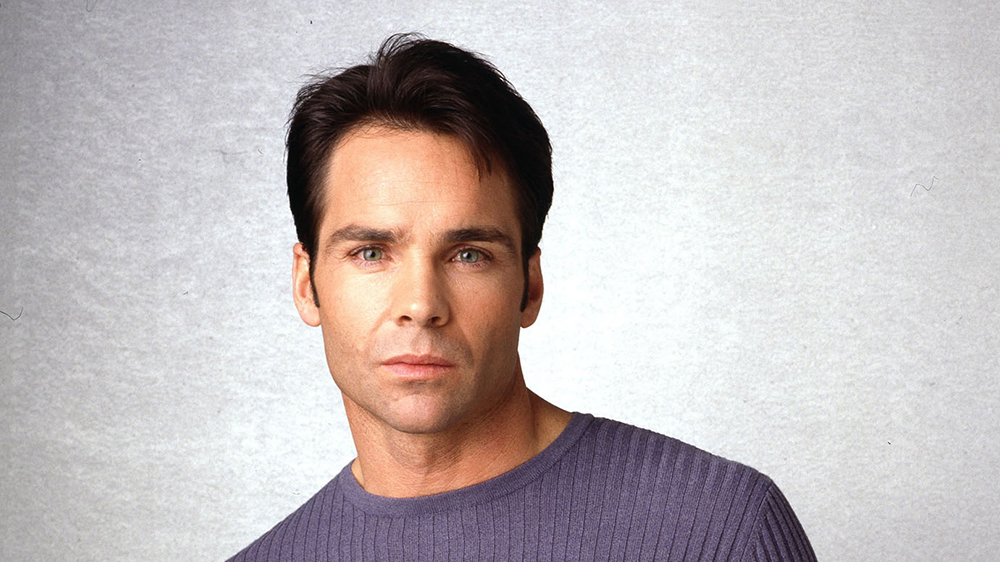 Jay Pickett, 'Port Charles' and 'General Hospital' Actor, Dies at 60