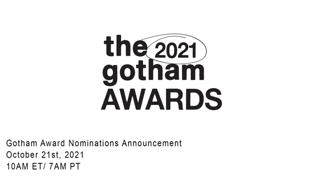 How to Watch the 2021 Gotham Awards Nominations