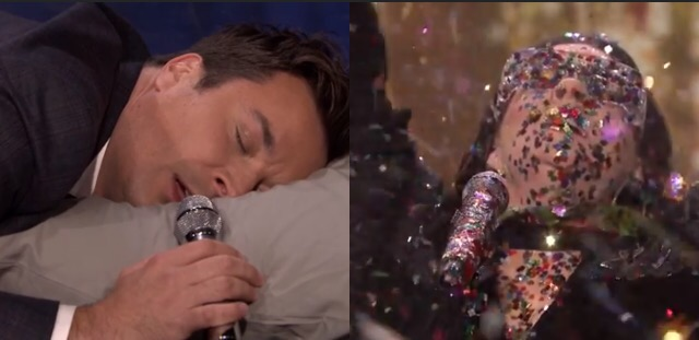"Jimmy Fallon Singing Zayn's ""Pillowtalk""And Melissa McCarthy ""Colors Of The Wind"" Will Make Your Day – Watch"