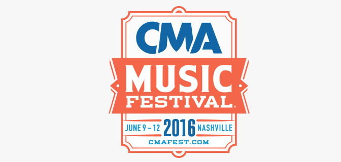 CMA Fest Riverfront Stage Performers Announced- Dates And Times!