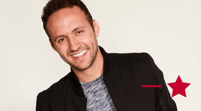 Interview With Drew Baldridge – Catch Him at Route 91!