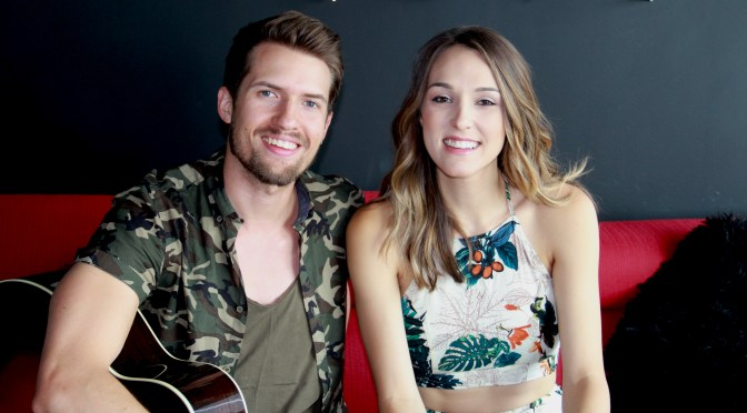 Meet Country Duo Smithfield!