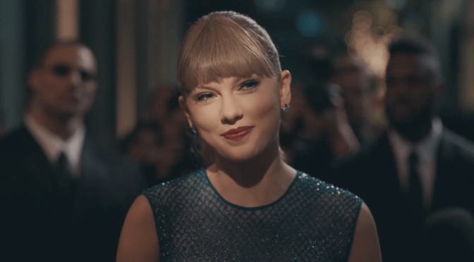 "Why Taylor Swift's ""Delicate"" Music Video is Her Best Yet!"