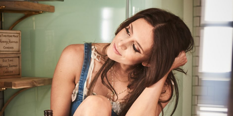 Kelleigh Bannen on Breakups: Boys Don't Cry, Real Men Do!