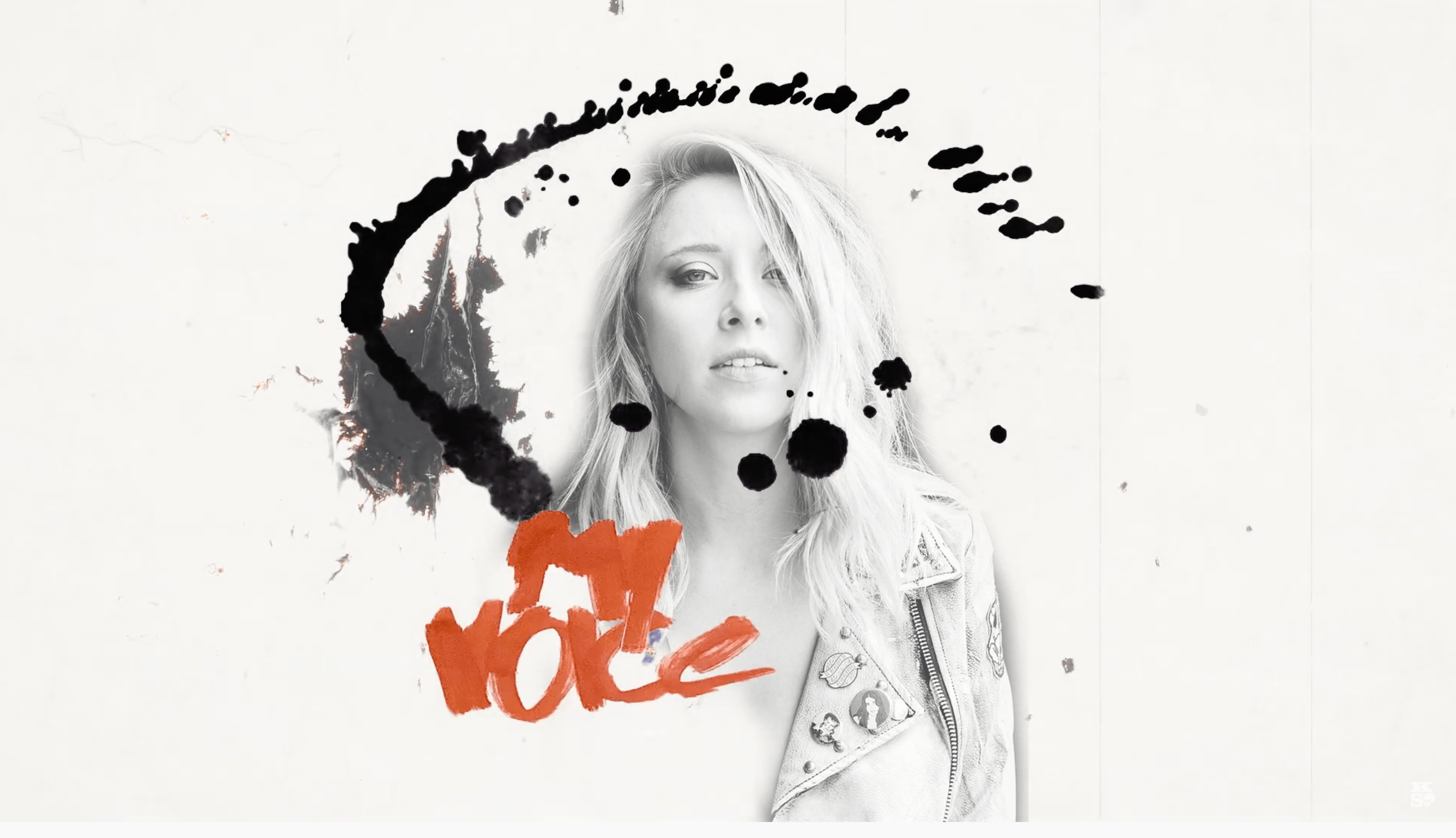 "Kalie Shorr Releases New Single ""My Voice"" – Listen!"