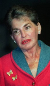 Leona Helmsley - Former Queen of Mean
