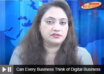 Can Every Business Think of Digital Business