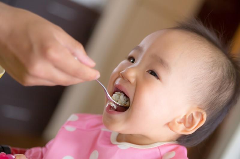 赤ちゃん 食物アレルギー